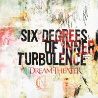 Dream Theater. Six Degrees Of Inner Turbulence (2 LP)