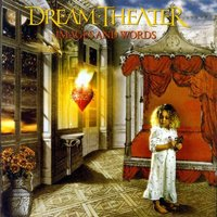 LP Dream Theater. Images And Words (LP)