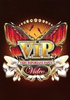 DVD Various Artists: Very Important Party