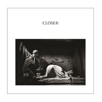 Joy Division. Closer (LP)