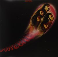 Deep Purple. Fireball (LP)