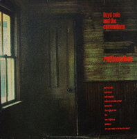 LP Lloyd Cole & The Commotions. Rattlesnakes (LP)