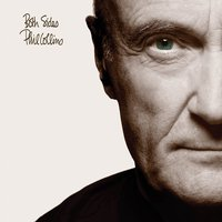 LP Phil Collins. Both Sides (LP)