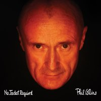 LP Phil Collins. No Jacket Required (LP)