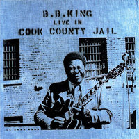 LP B.B. King. Live In Cook County Jail (LP)