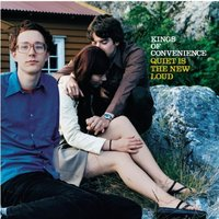 LP Kings Of Convenience. Quiet Is The New Loud (LP)