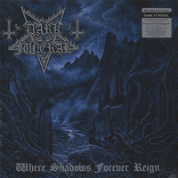 LP Dark Funeral. Where Shadows Forever Reign (LP)