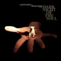 LP Sparklehorse/ Danger Mouse. Dark Night of the Soul (LP)