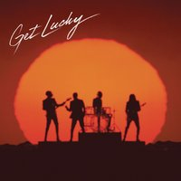 LP Daft Punk / Pharrell Williams. Get Lucky (LP)