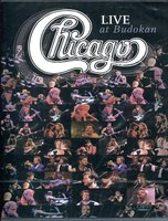 DVD Chicago. Live At Budokan