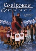 DVD Gaelforce Dance. The Irish Dance Spectacular