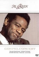 DVD Al Green. Gospel Concert