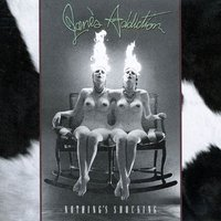 LP Jane`s Addiction. Nothing`S Shocking (LP)