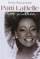 DVD Patti Labelle. Video Collection