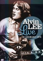 Alvin Lee. Live In Germany 1978 (DVD)