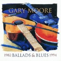 Gary Moore. Ballads & Blues 1982 - 1994 (CD)