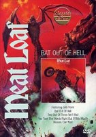 Meat Loaf. Bat Out Of Hell - Classic Album (DVD)