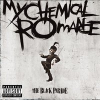 My Chemical Romance. The Black Parade (2 LP)