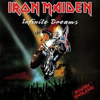 LP Iron Maiden. Infinite Dreams (LP)