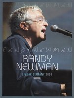 DVD Randy Newman. Live In Germany 2006