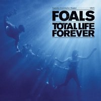 LP Foals. Total life forever (LP)