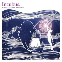 LP Incubus. Monuments And Melodies (LP)