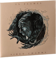 LP In Flames. Siren Charms (LP)