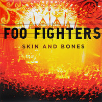 LP Foo fighters. Skin & bones (LP)
