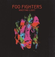 LP Foo fighters. Wasting light (LP)