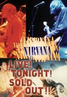 DVD Nirvana. Live! Tonight! Sold Out!