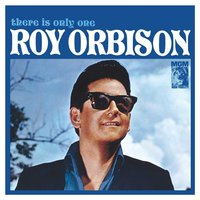 LP Roy Orbison. There Is Only One Roy Orbison (LP)