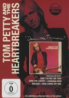 DVD Tom Petty and the Heartbreakers. Damn the Torpedoes Classic Album