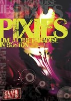 DVD The Pixies. Live At The Paradise In Boston