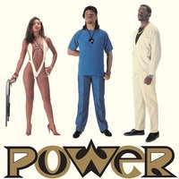 LP Ice-T. Power (LP)