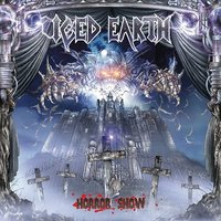 LP Iced Earth. Horror Show. Deluxe Edition (LP)