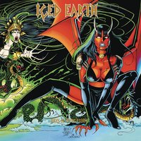 LP Iced Earth. Days Of Purgatory. Deluxe Edition (LP)