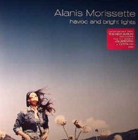 LP Alanis Morissette. Havoc And Bright Lights (LP)