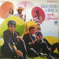 LP Sergio Mendes & Brasil '66. Look Around (LP)
