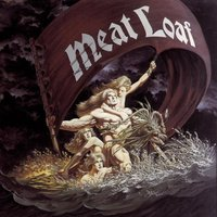 LP Meat Loaf. Dead Ringer (LP)