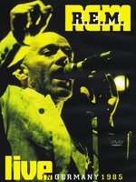 R.E.M. Live in Germany 1985 (DVD)