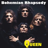 LP Queen. Bohemian Rhapsody. Singles (LP)