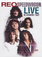 Reo Speedwagon. Live In Germany 1982 (DVD)