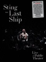 DVD Sting. The Last Ship