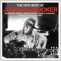 LP John Lee Hooker. The Very Best Of John Lee Hooker (LP)