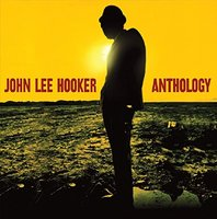 LP John Lee Hooker. Anthology (LP)