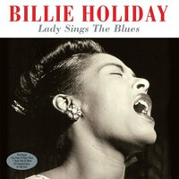 LP Billie Holiday. Lady Sings The Blues (LP)