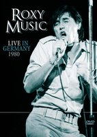 DVD Roxy Music. Roxy Music Live In Germany 1980
