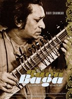DVD Ravi Shankar. Raga - A Film Journey to the Soul of India