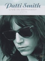 DVD Patti Smith. Live In Germany 1979