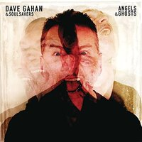LP Dave Gahan and Soulsavers. Angels & ghosts (LP)
